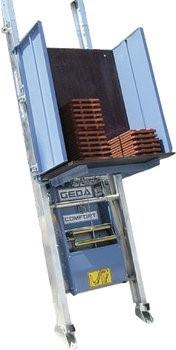 GEDA-FIXLIFT / Kleinaufzüge